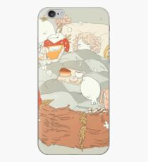 nested. iPhone Case