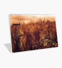 A rural view Laptop Skin