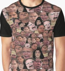 Dwight Schrute Graphic T-Shirt