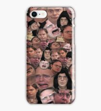 Dwight Schrute iPhone Case/Skin
