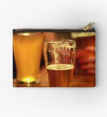 Pints & Halfs - The Parrot, Canterbury Studio Pouch