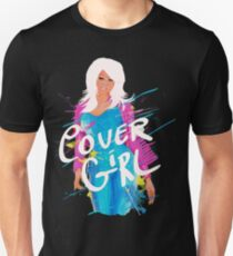 RuPaul Cover Girl Unisex T-Shirt