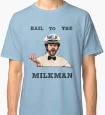 THE MILKMAN - JAKE AND AMIR Classic T-Shirt