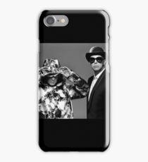 pet shop boy tour date time 2016 am1 iPhone Case/Skin