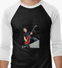 peter hook tour date time 2016 am1 Men's Baseball ¾ T-Shirt