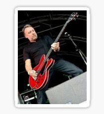 peter hook tour date time 2016 am1 Sticker