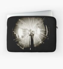 Tesla Ball Laptop Sleeve