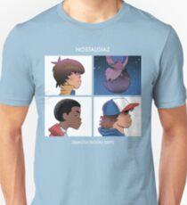 Stranger Things Nostalgiaz T-Shirt