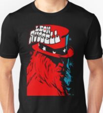 leon russell Unisex T-Shirt