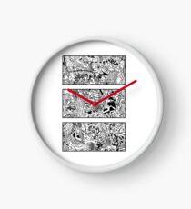 Intricate Clock