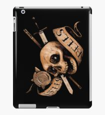 Hell's Bells iPad Case/Skin