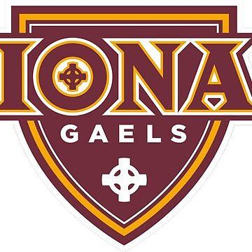 Iona College von miamulin57