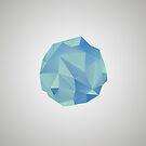 Blue Crystal II von thomasrichter