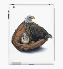 Sports in Nature iPad Case/Skin