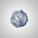 Blue Crystal I von thomasrichter