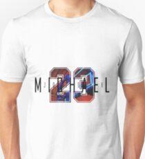 Michael Jordan 23 Unisex T-Shirt