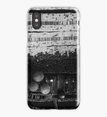 Beaded Assemblage iPhone Case/Skin