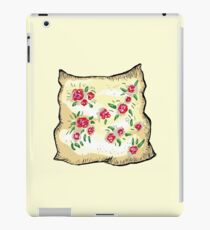Pillow iPad Case/Skin