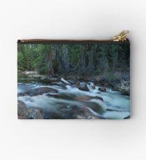 Where the River Runs Freely - Yosemite NP Studio Pouch