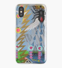 The 19th hole iPhone Case/Skin
