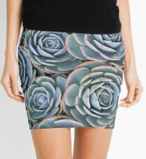 Echeveria Ocean Mini Skirt