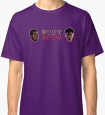 Buddy and the Brow Classic T-Shirt