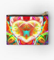 heart of the loonie Studio Pouch