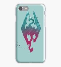 Imperial, Pastel Version iPhone Case/Skin