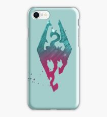 Imperial, Pastel Version iPhone Case/Skin