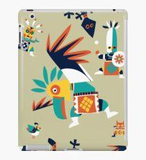 Zuni iPad Case/Skin