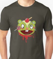 nutty Unisex T-Shirt