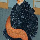 The Fox's Wedding by steampunkgrub