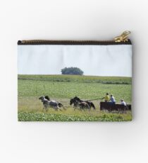 Chuckwagon Studio Pouch