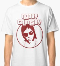 Nobby Grimsby Classic T-Shirt