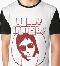 Nobby Grimsby Graphic T-Shirt