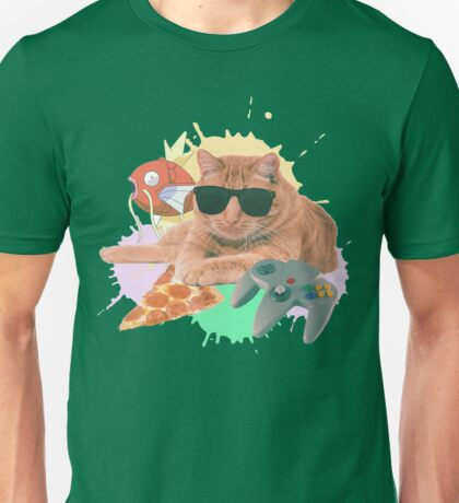 Welcome To The Internet Unisex T-Shirt
