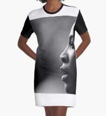 Serena Williams T-Shirt Kleid