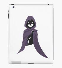 Raven iPad Case/Skin