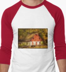 Country - Barn - Out to pasture T-Shirt