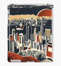 Hong Kong iPad Case/Skin