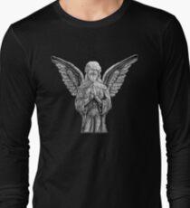 Angel - Statue Long Sleeve T-Shirt