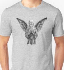 Angel - Statue Unisex T-Shirt