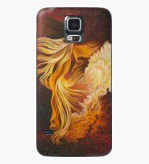 Flamenco Case/Skin for Samsung Galaxy