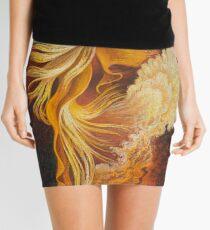 Flamenco Mini Skirt