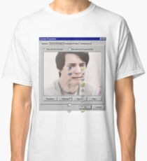 Dan crying Classic T-Shirt