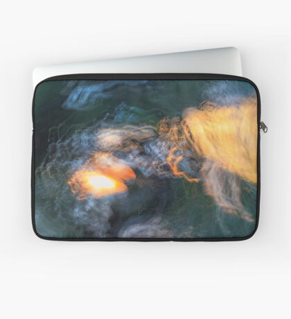 The Dawn Of Time Laptop Sleeve