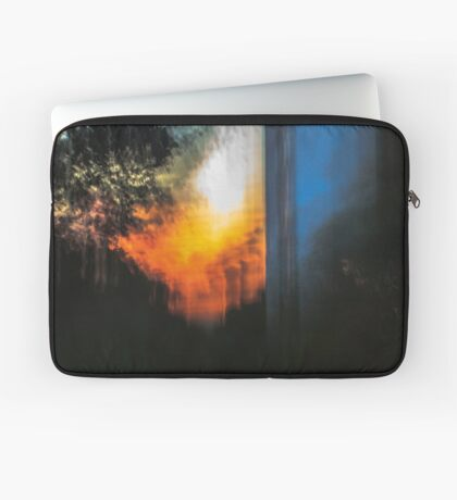 The Ordinary Is A Prison Laptop Sleeve