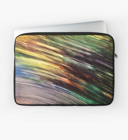 Motion In Nature Laptop Sleeve