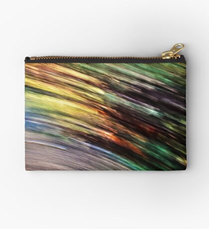 Motion In Nature Studio Pouch