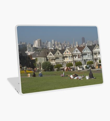 Full House Laptop Skin